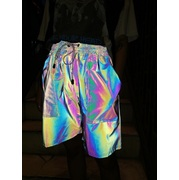 SELECT SUPER REFLECTOR SHORTPANTS